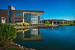 Cedarville College, Cedarville Ohio. Center for Biblical & theological studies
