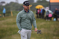 Brian Harman (USA) during Round One of the 148th Open Championship, Royal Portrush Golf Club, Portrush, Antrim, Northern Ireland. 18/07/2019. Picture David Lloyd / Golffile.ie<br /> <br /> All photo usage must carry mandatory copyright credit (© Golffile | David Lloyd)