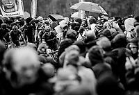 crowded<br /> <br /> Jaarmarktcross Niel 2019 (BEL)<br /> <br /> ©kramon