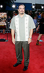 "Actor David Zayas arrives at the Los Angeles Premiere Of ""Tropic Thunder"" at the Mann's Village Theater on August 11, 2008 in Los Angeles, California."