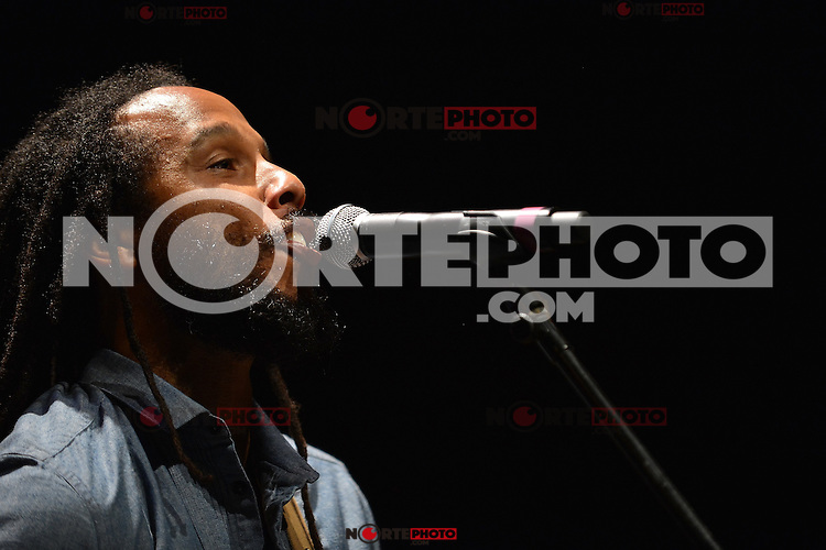 MIAMI BEACH, FL - MAY 09: Ziggy Marley performs at Fillmore Miami Beach at Jackie Gleason Theater on May 9, 2012 in Miami Beach, Florida.  (photo by: MPI10/MediaPunch Inc.)