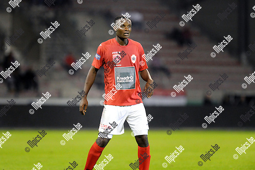 2013-09-22 / Voetbal / seizoen 2013-2014 / R. Antwerp FC / Salomon Nirisarike<br /><br />Foto: Mpics.be