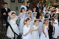 Holy Spirit First Communion