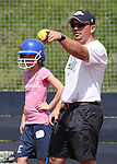 2009Nevada Softball Camp