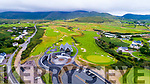 Hogs Head Golf Club Waterville held their official opening on Saturday last with the owners and all involved in the project.