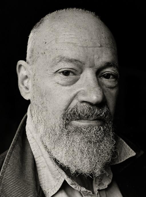 Steve Malmude, 2010.  Poet.