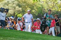 Zander Lombard (RSA) during the 3rd round at the Nedbank Golf Challenge hosted by Gary Player,  Gary Player country Club, Sun City, Rustenburg, South Africa. 16/11/2019 <br /> Picture: Golffile | Tyrone Winfield<br /> <br /> <br /> All photo usage must carry mandatory copyright credit (© Golffile | Tyrone Winfield)