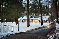 13 Beacon Hill, Saratoga Springs,  NY - MaryLou Pinckney
