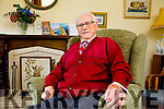 Michael O'Connor  from Killarney is 102 Year Old