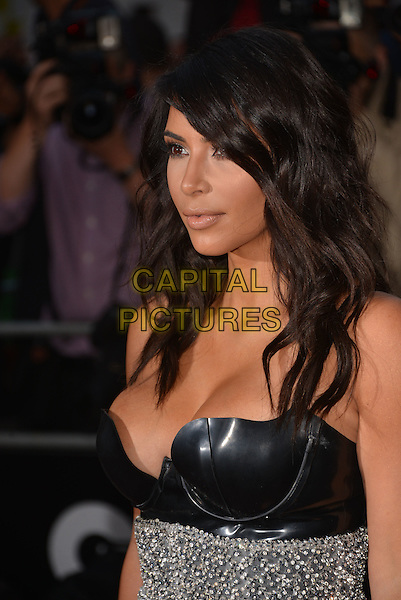 LONDON, ENGLAND SEPTEMBER 02:  Kim Kardashian attends the GQ Men of the Year 2014 awards in association with Hugo Boss at The Royal Opera House on September 2, 2014 in London, England.<br /> CAP/PL<br /> &copy;Phil Loftus/Capital Pictures
