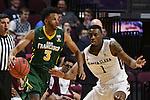 SanFrancisco 1617 BasketballM QuarterfinalRound vs SCU