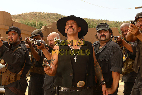 DANNY TREJO.in Delta Farce . **Editorial Use Only**.CAP/FB.Supplied by Capital Pictures