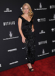 Gillian Anderson<br /> <br /> <br /> <br />  attends THE WEINSTEIN COMPANY &amp; NETFLIX 2014 GOLDEN GLOBES AFTER-PARTY held at The Beverly Hilton Hotel in Beverly Hills, California on January 12,2014                                                                               &copy; 2014 Hollywood Press Agency