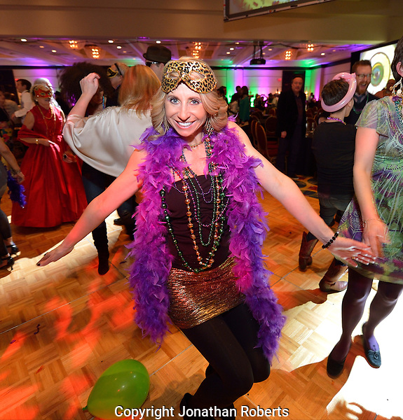 Actors Theatre of Louisville, Lobster Feast 2015: The Spirit of New Orleans
