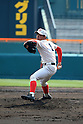 88th National High School Baseball Invitational Tournament - Takamatsu Shogyo 1-2 Chiben Gakuen