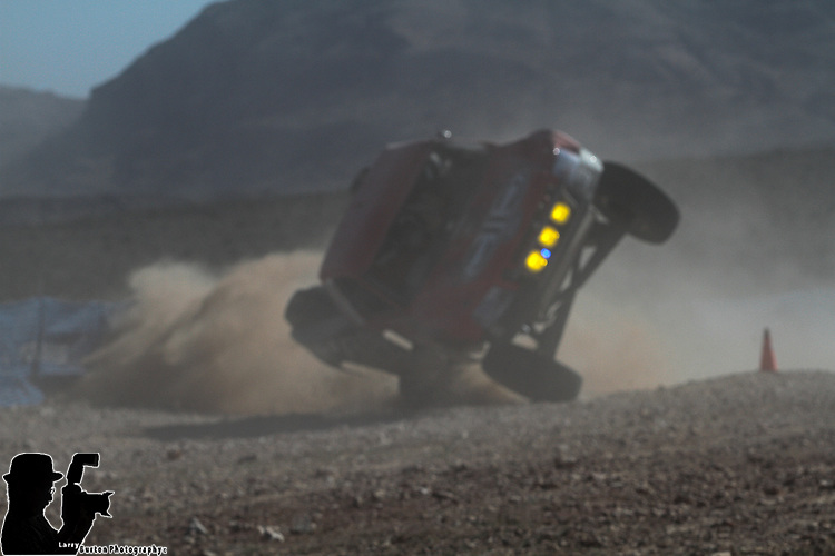 2013 Las Vegas Mint 400 desert race
