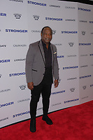 www.acepixs.com<br /> <br /> September 14 2017, New York City<br /> <br /> Isiah Whitlock Jr arriving at the premiere of 'Stronger'  at the Walter Reade Theater on September 14, 2017 in New York City.<br /> <br /> By Line: Curtis Means/ACE Pictures<br /> <br /> <br /> ACE Pictures Inc<br /> Tel: 6467670430<br /> Email: info@acepixs.com<br /> www.acepixs.com