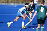 St Kentigern College v Pakuranga College. Rankin Cup and India Shield 2019 Secondary School Hockey Tournament, Nga Puna Wai Sports Hub, Christchurch, Monday 02 September 2019. Photo: Martin Hunter/Hockey NZ