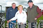 Athea Vintage Rally : Attending Athea Vintage Rally on Sunday last were Frank & Liz Reudy, Liselton & Leo Finnucane, Moyvane.