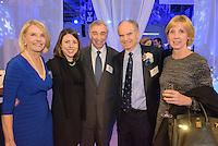 Group Photos '15 Yale Athletics Blue Leadership Awards