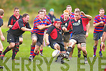 Castleisland v Killarney Rugby   Copyright Kerry's Eye 2008