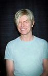 BERKLEY, CA - 2004: David Bowie pictured in Berkley, California in 2004. Credit: Pat Johnson/MediaPunch