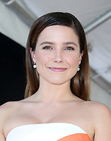 HOLLYWOOD, CA - October 06: Sophia Bush, At Debra Messing Honored With Star On The Hollywood Walk Of Fame At On The Hollywood Walk Of Fame In California on September 06, 2017. <br /> CAP/MPI/FS<br /> &copy;FS/MPI/Capital Pictures
