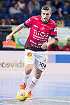 Rios R. Zaragoza Carlos Retamar during Semi-Finals Futsal Spanish Cup 2018 at Wizink Center in Madrid , Spain. March 17, 2018. (ALTERPHOTOS/Borja B.Hojas)