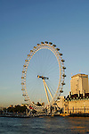 The Eye, Millenium Wheel, London, England, United Kingdom, Great Britain