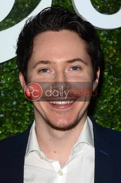 Ryan Cartwright<br />