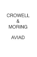Crowell & Moring Aviad