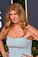 LOS ANGELES, CA. January 06, 2019: Connie Britton at the 2019 Golden Globe Awards at the Beverly Hilton Hotel.<br /> Picture: Paul Smith/Featureflash