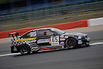 Kevin Clarke/Wayne Gibson/Adam Hayes/Mark Radcliffe - Intersport Racing BMW M3 E46