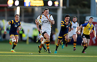 Warriors v Wasps 20161204