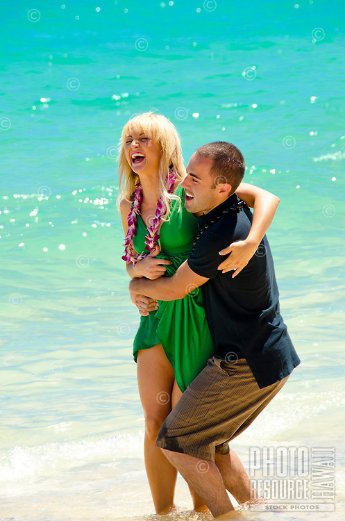 Kim and Lyle are recently engaged after six years. When it comes to having fun, these two know how to really let loose!