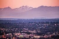 Inland Seattle