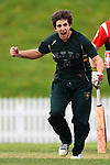 50 Over Cricket Final - WTTU v Stoke/Nay