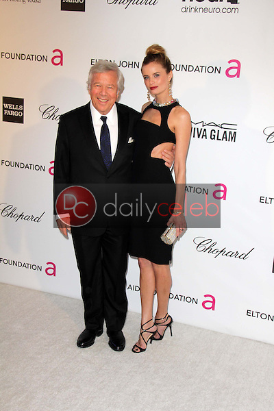 Robert Krafft, Ricki Lander<br />