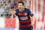 20150912. La Liga 2015/2016. Atletico de Madrid v FC Barcelona.