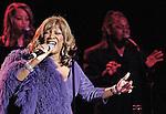 Patti LaBelle performs at the Von Braun Center arena.  Bob Gathany photo.