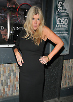 Wendy Thomas at the &quot;The Ninth Cloud&quot; film screening and Q&amp;A, Prince Charles cinema, Queen Leicester Place, London, England, UK, on Monday 12 February 2018.<br /> CAP/CAN<br /> &copy;CAN/Capital Pictures