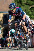 Picture by Alex Whitehead/SWpix.com - 14/05/2017 - Cycling - 2017 HSBC UK | Spring Cup Road Series - Lincoln Grand Prix - JLT Condor's Ian Bibby.