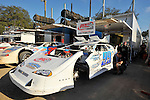 Feb 10, 2009; 3:54:56 PM; Barberville, FL, USA; UMP DIRTcar Racing Series for the 38th Annual ALLTEL DIRTcar Nationals by UNOH at Volusia Speedway Park.  Mandatory Credit: (thesportswire.net)