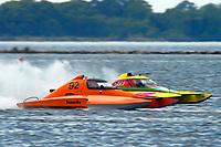 F-92, F-519   (Formula 2500 class)