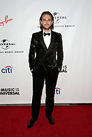 LOS ANGELES, CA - FEBRUARY 10: Zedd, at theUniversal Music Group Grammy After party celebrating th 61st Annual Grammy Awards at The Row in Los Angeles, California on February 10, 2019. Credit: Faye Sadou/MediaPunch