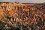 June Sunrise, Bryce Canyon, Utah