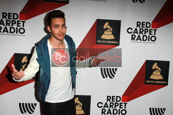 Prince Royce<br />