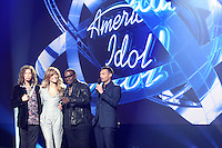 Amerian Idol Season 10 Judges