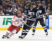 150320-PARTIAL-Boston University Terriers v Universty of New Hampshire Wildcats (m)
