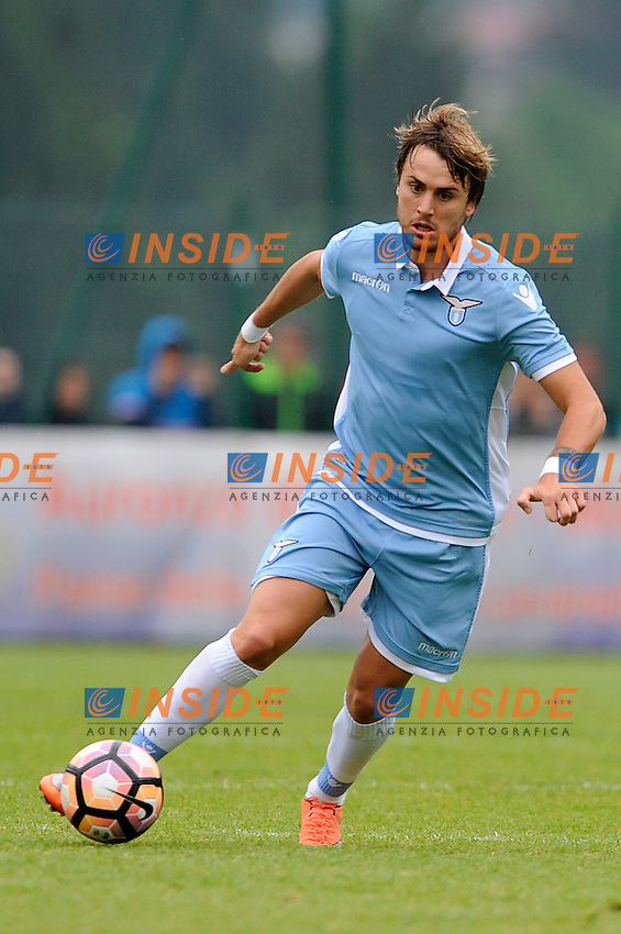 Patricio Gil Gabarron <br /> Calcio Lazio 2016/2017 <br /> Foto Insidefoto
